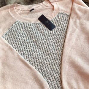 Stunning NYDJ Pixie Sweater